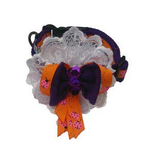 Collar-Purpura-De-Lujo-Talla-Xs-Para-Perro