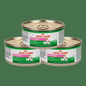 Alimento-para-perro---Royal-canin-Tripack-Starter-Mousse