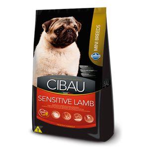 Alimento-Para-Perro---Cibau-Sensitive-Lamb-Mini-Breed-1-Kg