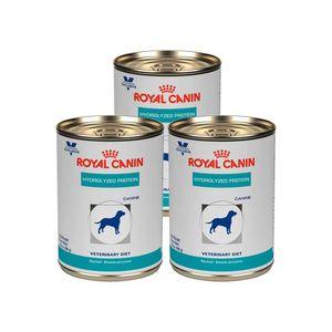 Alimento-para-perro---Royal-Canin-Tripack-Hydro-Pro