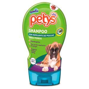 Shampoo-Petys-Repelente-de-Pulgas-Para-Perro-280-Ml