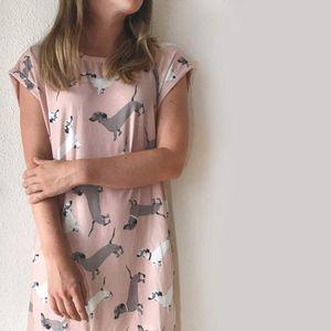 Pijama-Coral-Talla-L