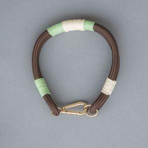 Collar-Pequeno-Cafe---Verde-Talla-Xs