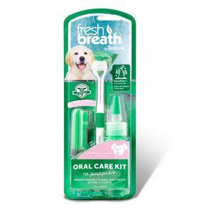 Tropiclean-Kit-Cuidado-Oral-Puppy-Para-Perro