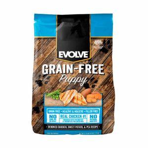 Alimento-para-perro--Evolve-Cachorro-Pollo-y-Arroz-1.7-Kg