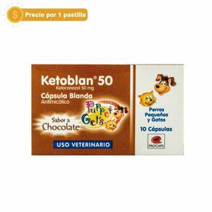 Ketoblan-50-Mg-Cj-x-10-Tab-para-perro