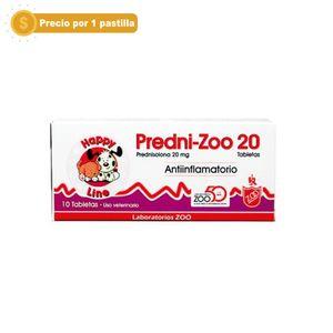 Predni-Zoo-20-Mg-x-30-Tab-para-todos