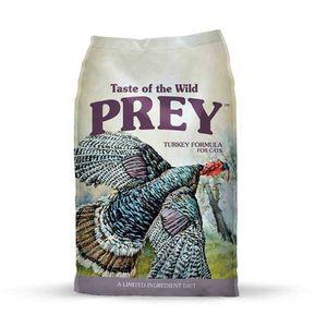 Alimento-para-gato---Taste-of-the-Wild-Tow-Prey-Turkey--2.72-KG