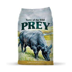 Alimento-para-gato---Taste-of-the-Wild-Tow-Prey-Angus-Beef-2.72-KG-