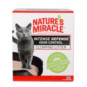 Arena--Para-Gato-Natures-Miracle-20-LB