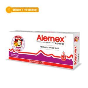Alernex-Blister-x-10-Tabletas-Para-Perro