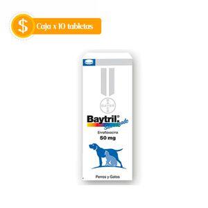 Baytril-50-mg-Caja-x-10-Tabletas-Para-Perro