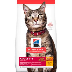 Alimento-para-gato--Hills-Felino-Adulto-Optimal-Care-4-LB