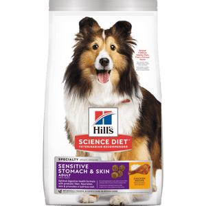 Alimento-para-perro--Hills-Canino-Sensitive-Stomach-And-Skin-4-LB