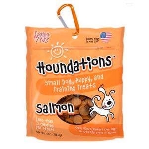 Galletas-Houndations-Salmon-Para-Perro