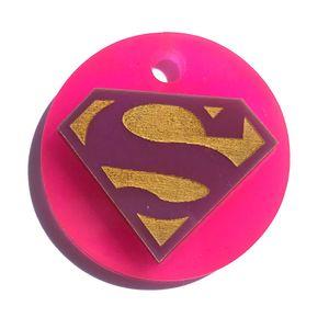 Medalla-Super-Chica-Para-Perro---Pequeña