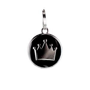 Medalla-Queen-Ref-1-Para-Perro---Pequeña