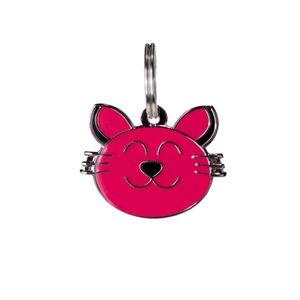 Medalla-Cara-de-Gato-Ref-15-Para-Gato