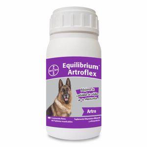 Equilibrium-artro-x-60-tabletas-para-perro-Nueva