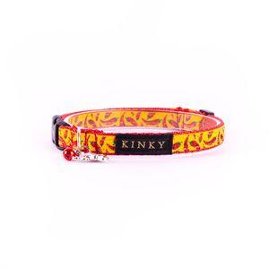Kinky-Collar-Mini-Rojo-Ajies