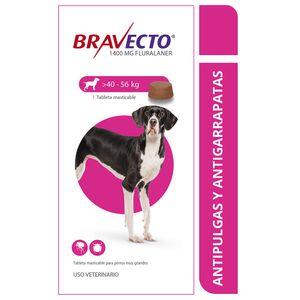 Antipulgas-Bravecto-40-a-56-kg-para-perro-Nueva-Imagen