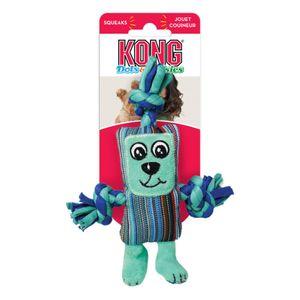 Juguete-Kong-Dots-Ropester-Para-Perro-XS