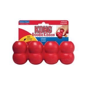 Juguete-Kong-Hueso-Ribbon-Para-Perro-M