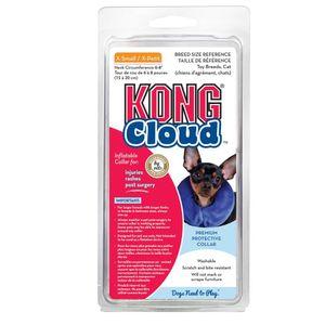 Collar-Kong-Para-Recuperacion-Perro-XS