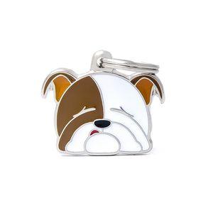 Medalla-Bulldog-Ingles-Para-Perro-Nueva-Imagen