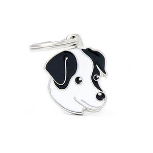 Medalla-Jack-Rusell-Blanco-Para-Perro-Nueva-Imagen
