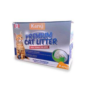 Arena-Cat-Litter-Premium-Kanu-Para-Gato-17-LB