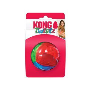 Juguete-Kong-Pelota-Twistz-Para-Perro-M