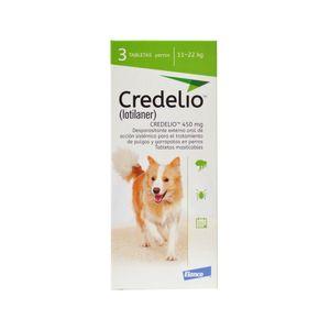 Antipulgas-Credelio-11-a-22-KG-Para-Perro