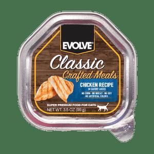Alimento-Para-Gato---Evolve-Classic-Pollo-99-Gr
