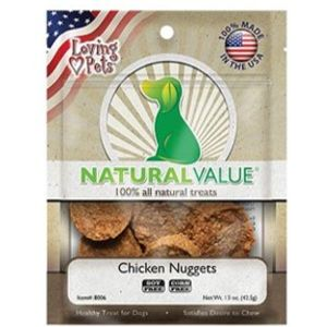Galletas-Natural-Value-Chicken-Nugget-Para-Perro-42.5-Gr