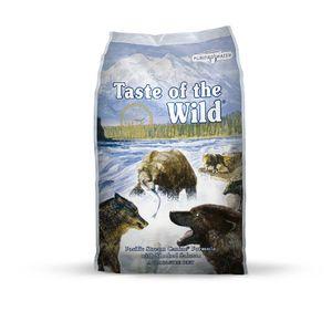 Alimento-para-perro--Taste-of-the-Wild-Salmon-Ahumado-Adulto-2-Lb