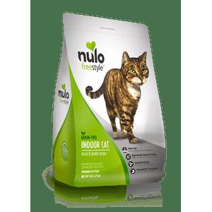 Alimento-Para-Gato---Nulo-Grain-Free-Indoor-Duck
