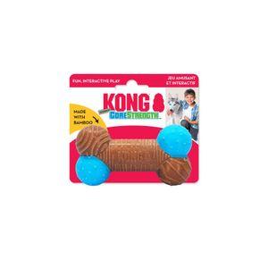 Juguete-Kong-Bamboo-Hueso-Para-Perro-S