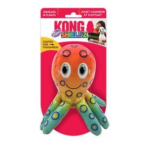 Juguete-Kong-Peluche-Topics-Pulpo-Medium-Para-Perro