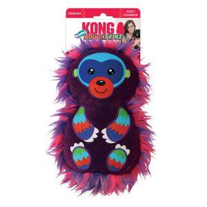 Juguete-Kong-Peluche-Roughskin-Mico-Medium-Para-Perro