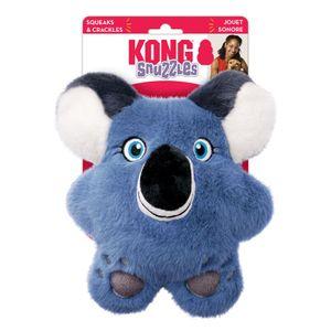 Juguete-Kong-Peluche-Snuzzies-Koala-Medium-Para-Perro