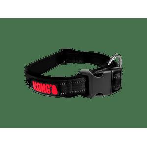 Collar-Kong-Negro-Para-Perro-S